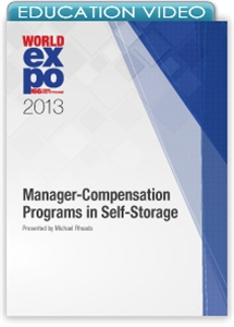 Picture of Manager-Compensation Programs in Self-Storage