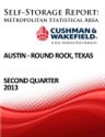 Picture of Austin-Round Rock, Texas - Second Quarter 2013