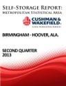 Picture of Birmingham-Hoover, Ala. - Second Quarter 2013