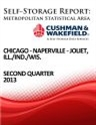 Picture of Chicago-Naperville-Joliet, Ill./Ind./Wis. - Second Quarter 2013