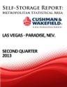 Picture of Las Vegas-Paradise, Nev. - Second Quarter 2013