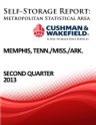 Picture of Memphis, Tenn./Miss./Ark. - Second Quarter 2013