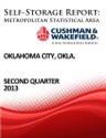 Picture of Oklahoma City, Okla. - Second Quarter 2013