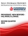 Picture of Providence-New Bedford-Fall River, R.I./Mass. - Second Quarter 2013