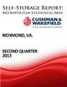 Picture of Richmond, Va. - Second Quarter 2013