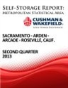 Picture of Sacramento-Arden-Arcade-Roseville, Calif. - Second Quarter 2013