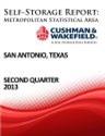 Picture of San Antonio, Texas - Second Quarter 2013