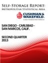 Picture of San Diego-Carlsbad-San Marcos, Calif. - Second Quarter 2013