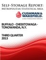 Picture of Buffalo-Cheektowaga-Tonawanda, N.Y. - Third Quarter 2013