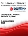 Picture of Dallas-Fort Worth-Arlington, Texas - Third Quarter 2013