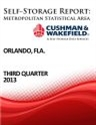 Picture of Orlando, Fla. - Third Quarter 2013