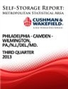 Picture of Philadelphia-Camden-Wilmington, Pa./N.J./Del./Md. - Third Quarter 2013