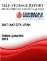 Picture of Salt Lake City, Utah - Third Quarter 2013