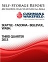 Picture of Seattle-Tacoma-Bellevue, Wash. - Third Quarter 2013