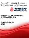 Picture of Tampa-St. Petersburg-Clearwater, Fla. - Third Quarter 2013