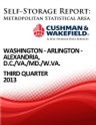 Picture of Washington-Arlington-Alexandria, D.C./Va./Md./W.Va. - Third Quarter 2013
