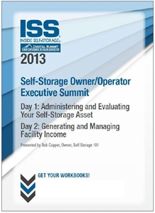 Picture of DVD - Self-Storage Owner/Operator Executive Summit: Two-Day Package