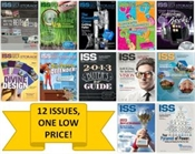 Picture of Inside Self-Storage 2013 Digital Magazine Library