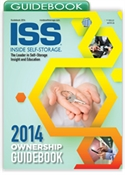 Picture of Inside Self-Storage Ownership Guidebook 2014