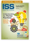 Picture of Inside Self-Storage Magazine: February 2014