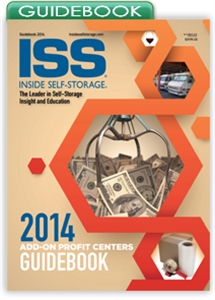 Picture of Inside Self-Storage Add-On Profit Centers Guidebook 2014