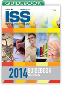 Picture of Inside Self-Storage 2014 Guidebook Series
