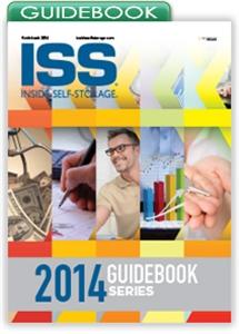 Picture of Inside Self-Storage 2014 Guidebook Series