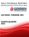 Picture of Las Vegas-Paradise, Nev. - Fourth Quarter 2013