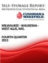 Picture of Milwaukee-Waukesha-West Allis, Wis. - Fourth Quarter 2013
