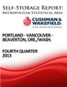 Picture of Portland-Vancouver-Beaverton, Ore./Wash. - Fourth Quarter 2013