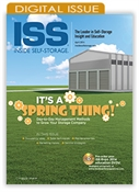 Picture of Inside Self-Storage Magazine: April 2014