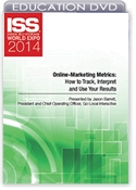 Picture of DVD - Online-Marketing Metrics: How to Track, Interpret and Use Your Results