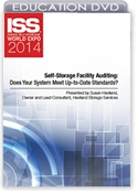 Picture of DVD - Self-Storage Facility Auditing: Does Your System Meet Up-to-Date Standards?