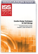 Picture of DVD - Creative Design Techniques for Self-Storage