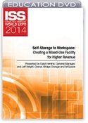 Picture of DVD - Self-Storage to Workspace: Creating a Mixed-Use Facility for Higher Revenue