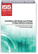 Picture of DVD - Assembling a Self-Storage Loan Package to Obtain Attractive Financing