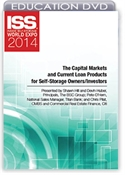 Picture of DVD - The Capital Markets and Current Loan Products for Self-Storage Owners/Investors