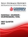 Picture of Nashville-Davidson-Murfreesboro, Tenn. - First Quarter 2014