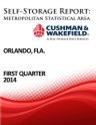 Picture of Orlando, Fla. - First Quarter 2014