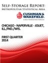 Picture of Chicago-Naperville-Joliet, Ill./Ind./Wis. - First Quarter 2014