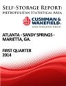 Picture of Atlanta-Sandy Springs-Marietta, Ga. - First Quarter 2014