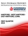 Picture of Hartford-West Hartford-East Hartford, Conn. - First Quarter 2014