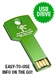 Picture of Self-Storage Key of Knowledge: The Complete Facility-Operation Kit [USB Drive]