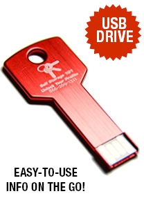 Picture of Self-Storage Key of Knowledge: Ownership Kit [USB Drive]