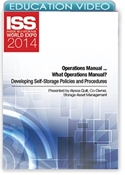 Picture of Operations Manual ... What Operations Manual? Developing Self-Storage Policies and Procedures
