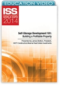 Picture of Self-Storage Development 101: Building a Profitable Property