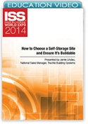 Picture of How to Choose a Self-Storage Site and Ensure It's Buildable