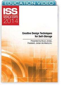 Picture of Creative Design Techniques for Self-Storage