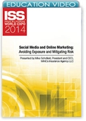 Picture of Social Media and Online Marketing: Avoiding Exposure and Mitigating Risk