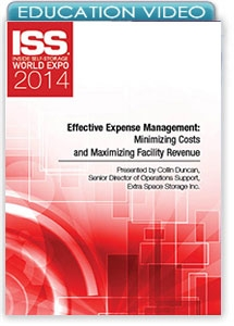 Picture of Effective Expense Management: Minimizing Costs and Maximizing Facility Revenue